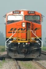 BNSF 6180